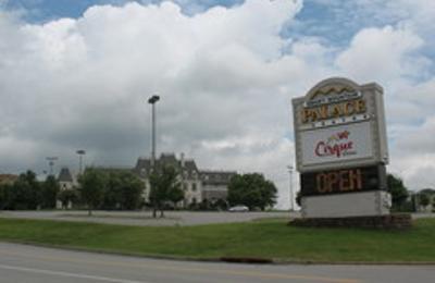 Smokey Mountain Palace - Sevierville, TN