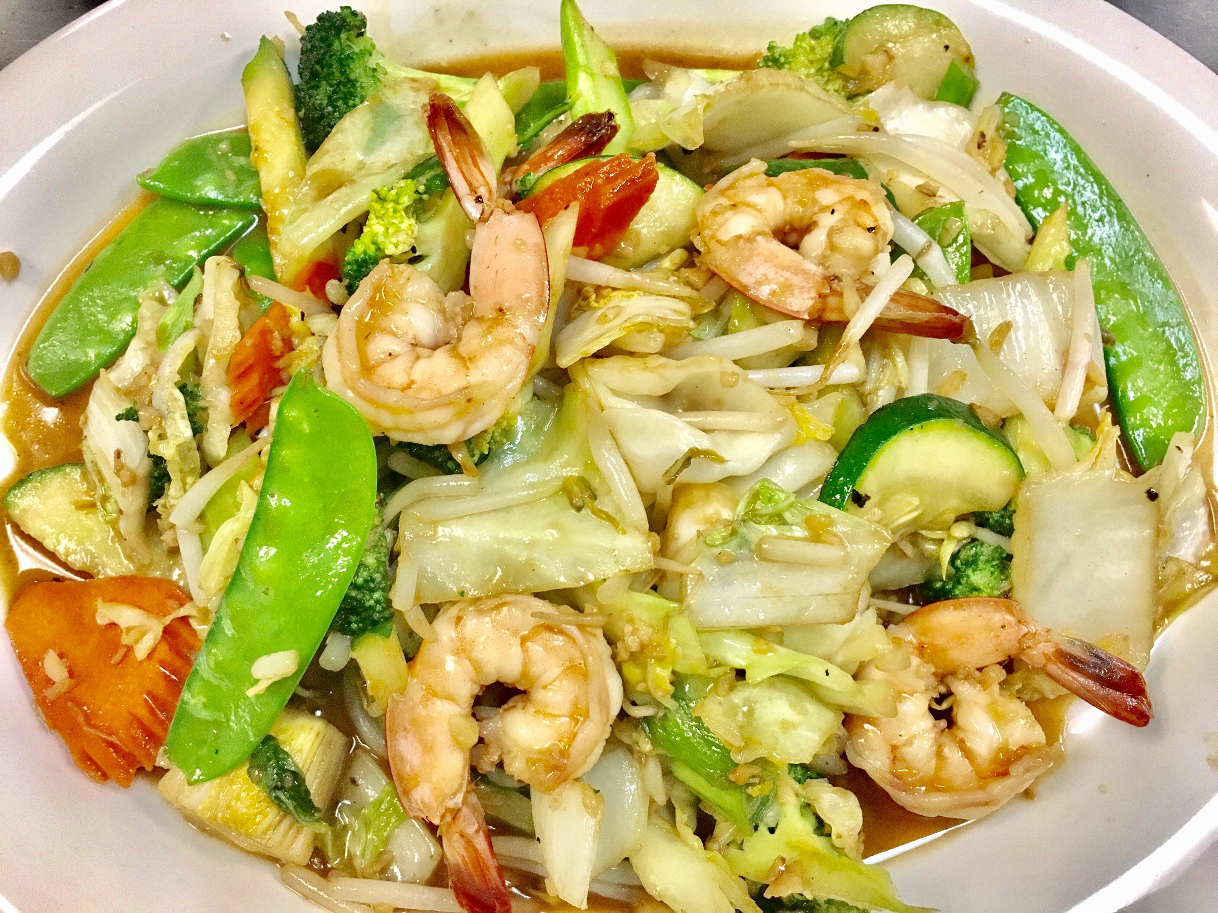 Thai Food Valencia Ca