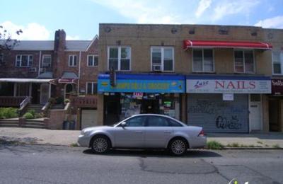 Champs Deli - Brooklyn, NY