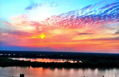 10 South Rooftop Bar Grill 1301 Washington St Vicksburg Ms