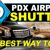 Pdx Airport Shuttle