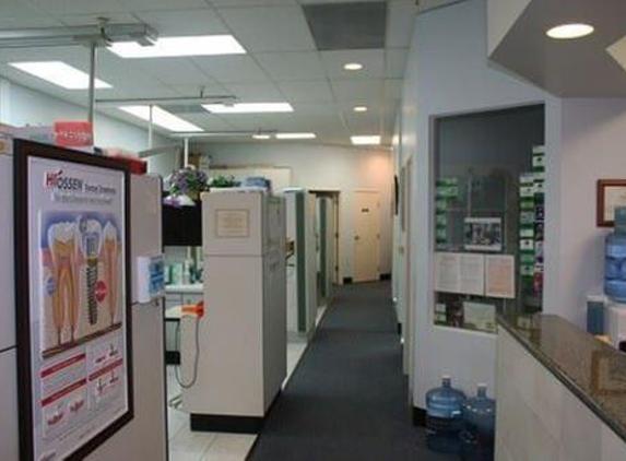 Pacific Family Dental - San Pablo, CA