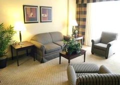 Holiday Inn Hotel & Suites Beaumont-Plaza (I-10 & Walden) - Beaumont, TX
