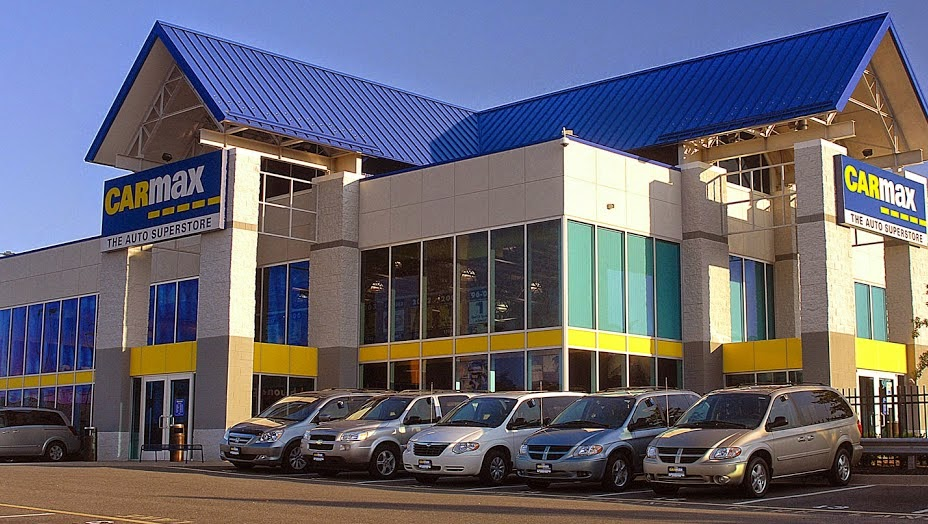 Carmax In Charlotte Nc On South Blvd New Cars Update