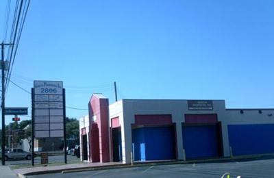 Garcia Properties - San Antonio, TX