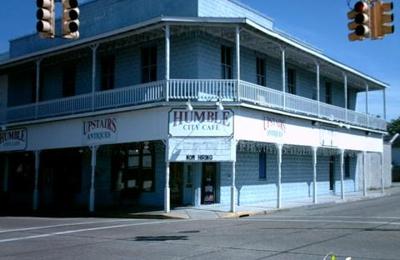 Humble City Cafe - Humble, TX
