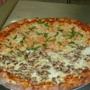 Little Pizza Paradise