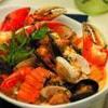 Buzios Seafood Restaurant