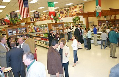 Russo Gourmet Foods And Market 1150 Bern Rd, Reading, PA