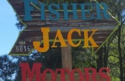 Fisher Jack Motors - Hallsville, TX