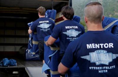 Meathead Movers - Bakersfield, CA