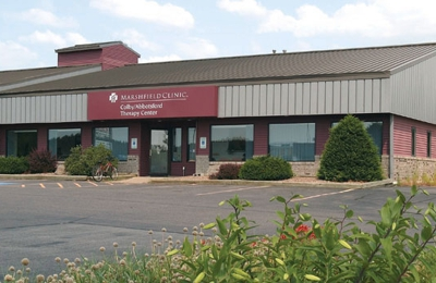 Marshfield Clinic - Colby, WI