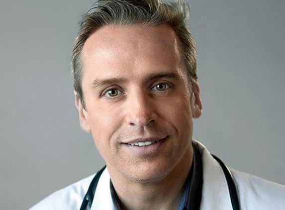 Renova Pain & Recovery Clinics: John Zipperer, MD - Fairbanks, AK
