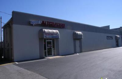 Nguyen Alterations - Decatur, GA