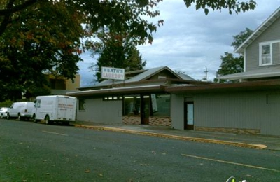Heath's Laundry & DRY Cleaning Service - Albany, OR