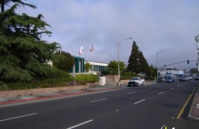 San Bruno Water & Sewer Dept - San Bruno, CA