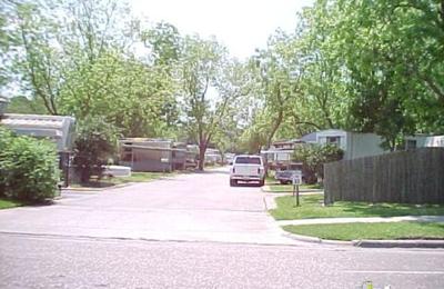 Stupendous Coachlight Mobile Home Park 7114 Dixie Dr Houston Tx 77087 Home Remodeling Inspirations Genioncuboardxyz