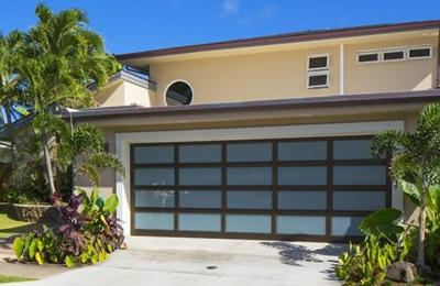 hawaii up wageuzi youtube residential hurricane design door screen roll steel shocking doors garage automated of