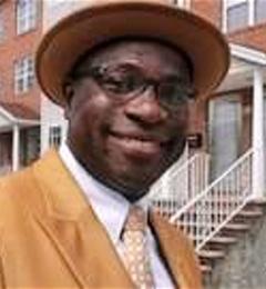 Dr. Emmanuel E Fashakin, MD - Brooklyn, NY