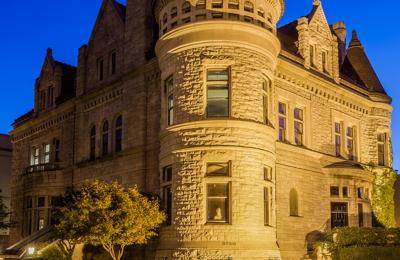 Samuel Cupples House Museum - Saint Louis, MO