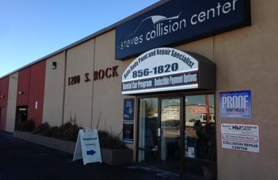 Steve's Collision Center - Sparks, NV