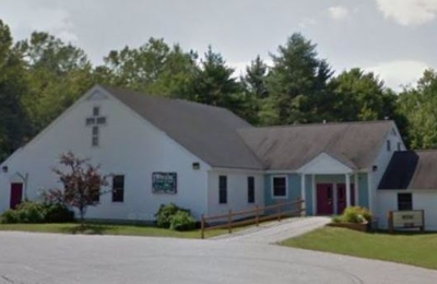 Cornerstone Assembly Of God - Windham, ME