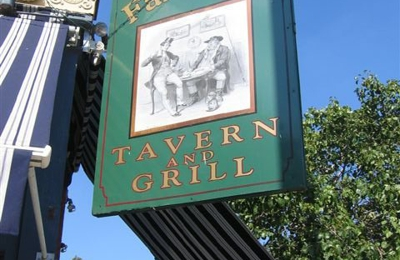 Four Farthings Tavern & Grill - Chicago, IL