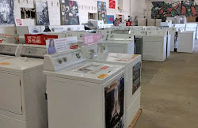 Appliance Liquidation Outlet - San Antonio, TX