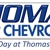 Thomas Chevrolet, Inc.