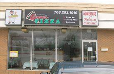 Bennie's Pizza - Crestwood, IL