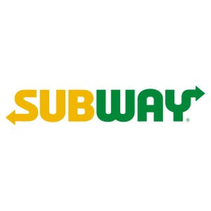 Subway Locations