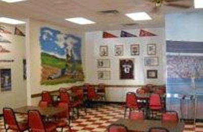 Home Plate Diner - Amarillo, TX