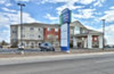 Holiday Inn Express & Suites Portales - Portales, NM