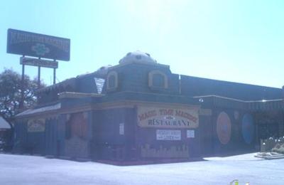 Magic Time Machine - San Antonio, TX