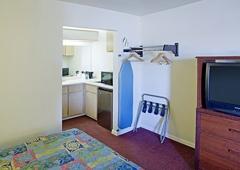 Budget Inn - Stockton, CA
