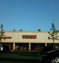 Vons - Montebello, CA