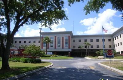 Murray, John V, MD - Sanford, FL