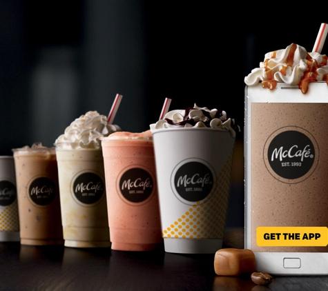 McDonald's - Bluffton, SC