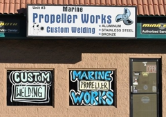 Marine Propeller Works - Las Vegas, NV