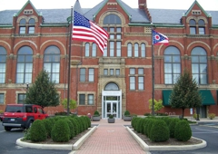 Hampton Inn Springfield - Springfield, OH