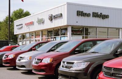 Blue Ridge Auto >> Blue Ridge Auto Group Martinsville 4750 Greensboro Rd
