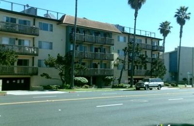 San Marcos Apartments 1310 S Catalina Ave Redondo Beach Ca 90277
