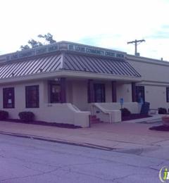 St Louis Community Credit Union