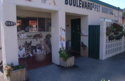 Boulevard Pet Hospital - Castro Valley, CA