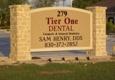 Tier One Dental - Seguin, TX