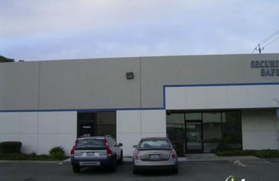 Security Safe - Hayward, CA