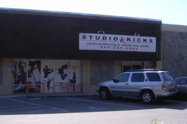 Studio Kicks Palo Alto