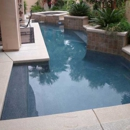 Heritage Pool Plastering