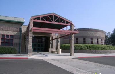 Rancho Santa Susana Community Center - Simi Valley, CA