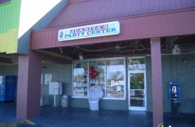Juanitas Party Center Supply - Orlando, FL